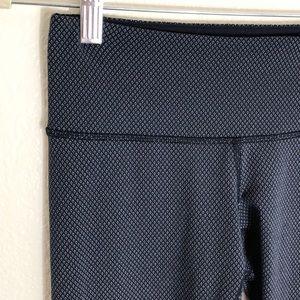 lululemon athletica Pants - Lululemon diamond dot leggings